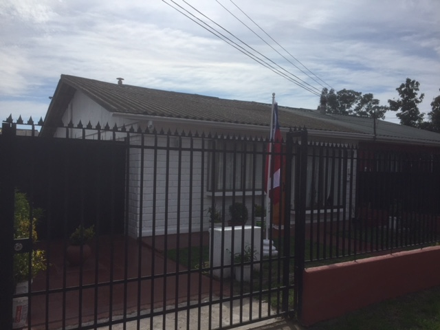 Casa Habitación Av. San Martín